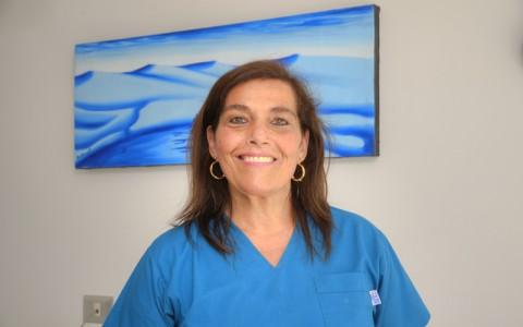 Dra. Virginia Apip Gautier