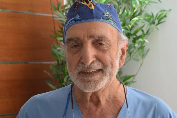 Dr. Alfredo Apip Ramos