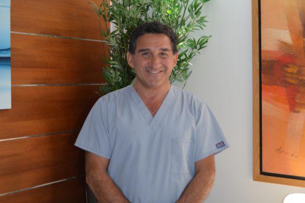 Dr. Christian Apip Gautier.
