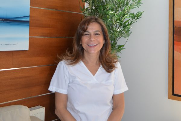 Dra. Ingrid Santacana Salinas
