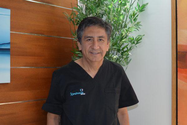 Pedro Suarez
