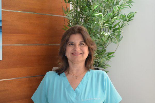 Dra. Ana Maria Abarca